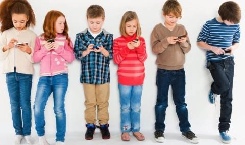 Болалар учун смартфон: ҳимоя ва хавфсизлик созламалари