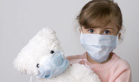 Уйимиздан гриппни қувамиз!