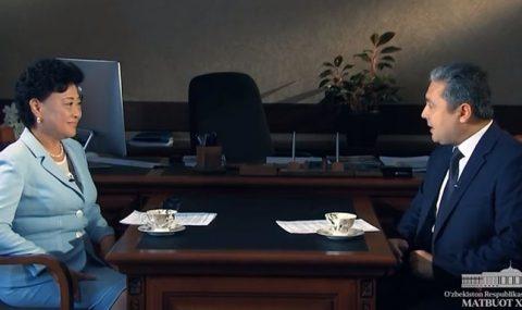 «Ўзбекистондаги МТМларда инновацион муҳит яратилади» – вазирлик